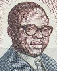 Maurice Yaméogo