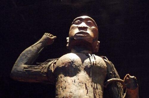 Article : Les échos du passé : Le royaume d'Abomey