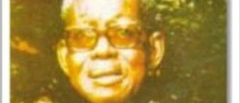 Article : Abdou Moumouni: celui qui détient la connaissance
