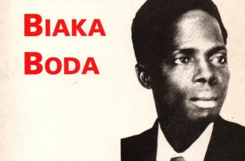 Article : Souvenons-nous de Victor Biaka Boda
