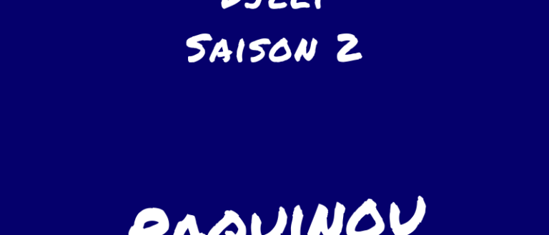 Article : [Podcast] Paquinou chez les Baoulés